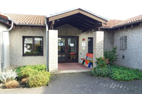 Familienzentrum Bonifatius