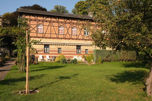 Vinzenzkolleg-Gaestehaus