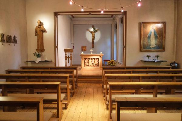 Vinzenzkolleg-Kapelle