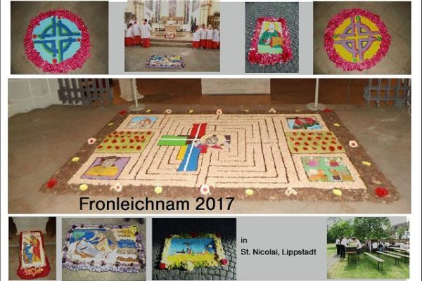 k-2017 Fronleichnam Collage